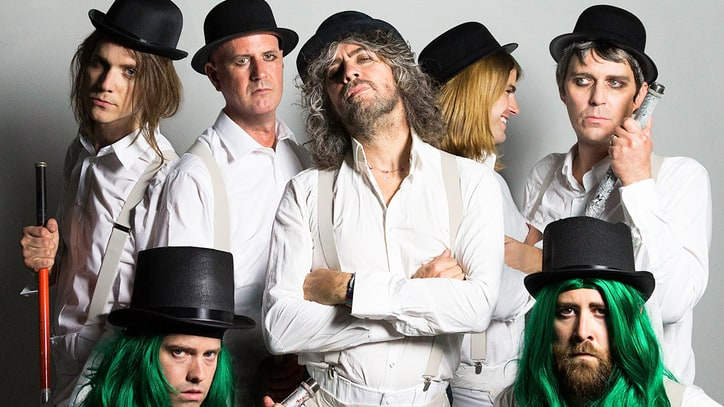 Flaming Lips Talk Work Ethic, Taking Ayahuasca With Miley Cyrus