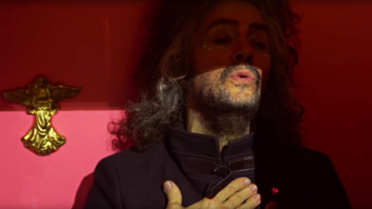 Watch Flaming Lips' Mythical 'Sunrise (Eyes of the Young)' Video