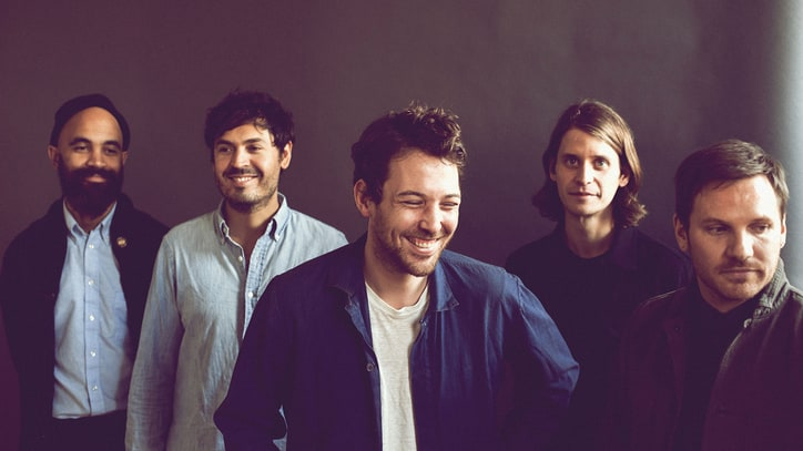 Review: Fleet Foxes Up Their Prog Game on Epic 'Crack-Up'