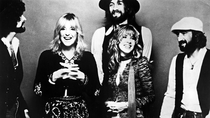 Fleetwood Mac Unearth Rare Tracks for 'Tango in the Night' Reissue