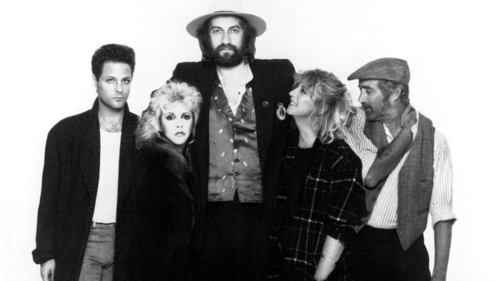 Hear Fleetwood Mac's Unreleased 'Tango in the Night' Demo 'Where We Belong'