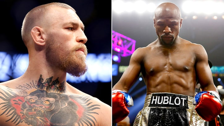 Conor McGregor Vs. Floyd Mayweather Superfight: Everything We Know So Far