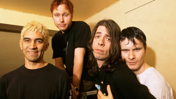 Foo Fighters' 'The Colour and the Shape': 10 Things You Didn't Know