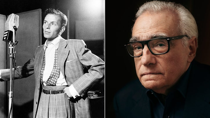 Martin Scorsese Scraps Frank Sinatra Biopic After Family Objections