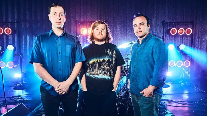 Future Islands Expand North American Tour