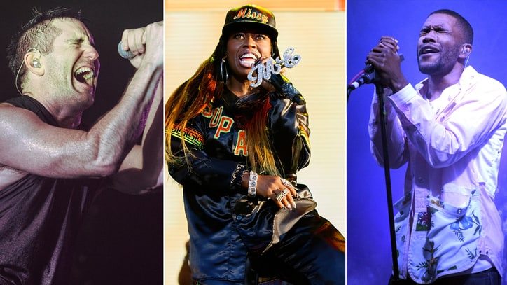 Missy Elliott to Play First U.S. Concert Since 2008 at FYF Fest