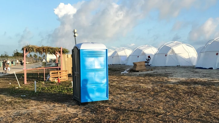 'Total Chaos': Fyre Festival Organizers Face Third Lawsuit