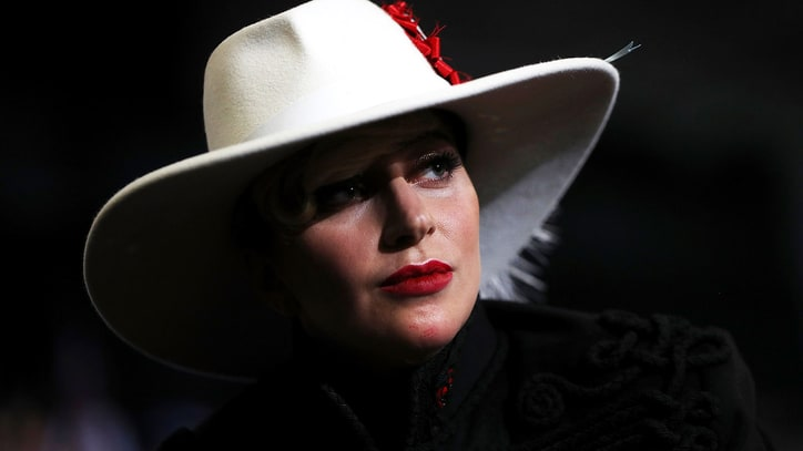 Lady Gaga: 'Depressed, Hurt' After Leaked Donald Trump Tape