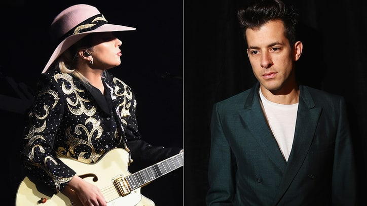 Lady Gaga's 'Joanne': Mark Ronson on Producing 'Raw and Exposed' New Album