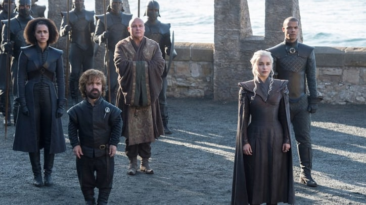 HBO Clarifies 'Game of Thrones' Prequel Spin-Off Plans