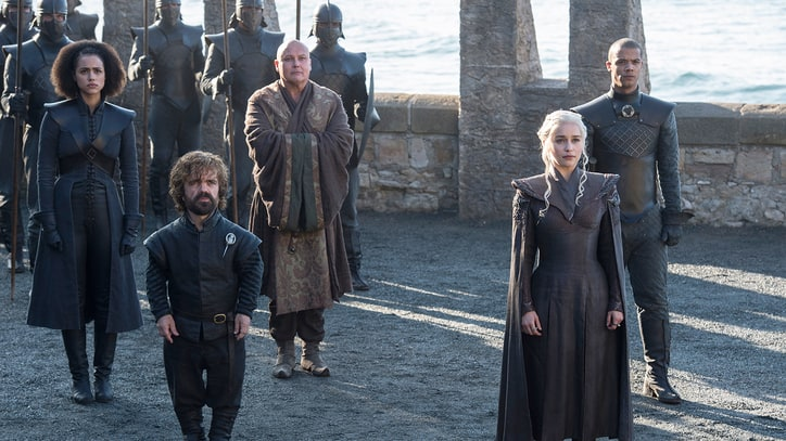 'Game of Thrones' Season 7: Everything We Know So Far