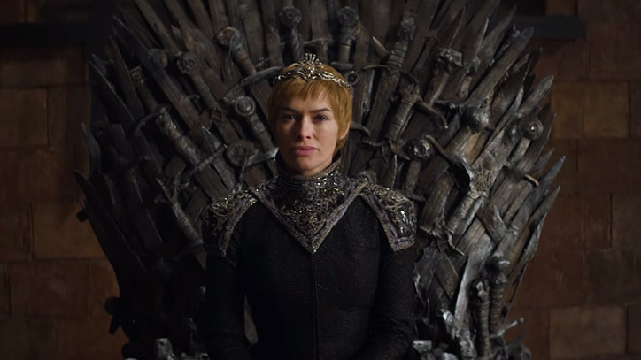 Watch Chilling New 'Game of Thrones' Teaser