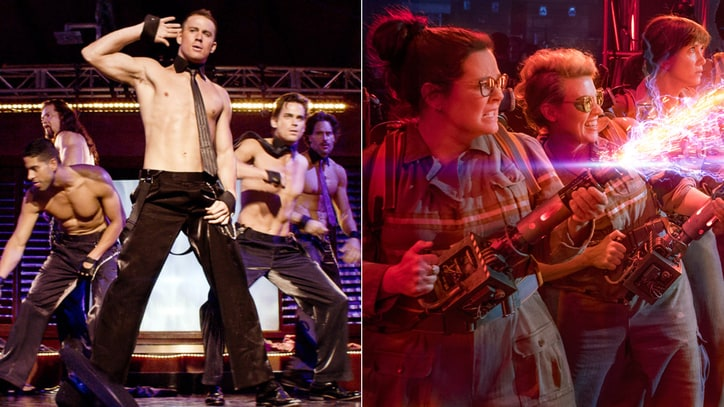 'Ghostbusters' to 'Splash': Why Gender-Flipping Is the New Gritty Reboot