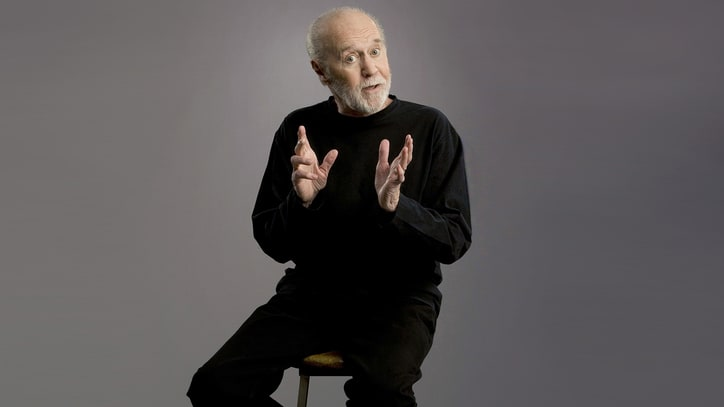 Hear George Carlin Routine Deemed Too Dark for Release