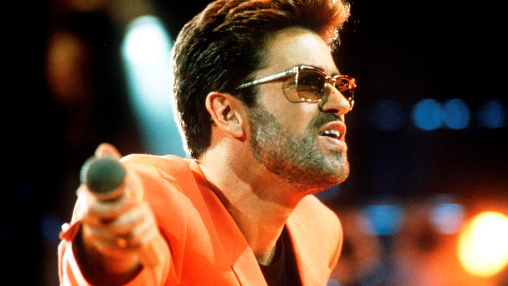 Weekend Rock Question: What Is George Michael's Best Solo Song?