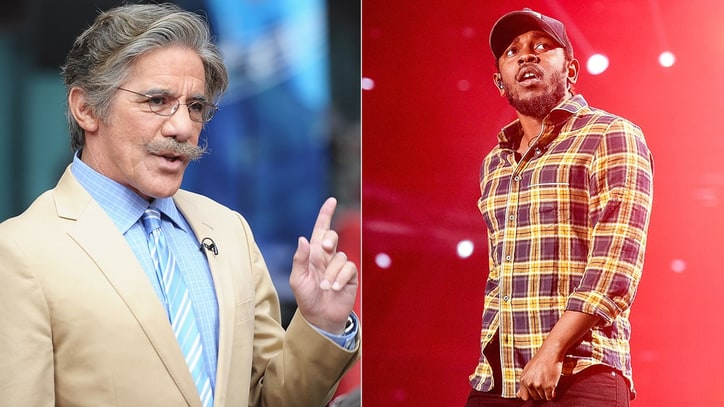 Geraldo Rivera Responds to Kendrick Lamar: Hip-Hop Is 'Worst Role Model'