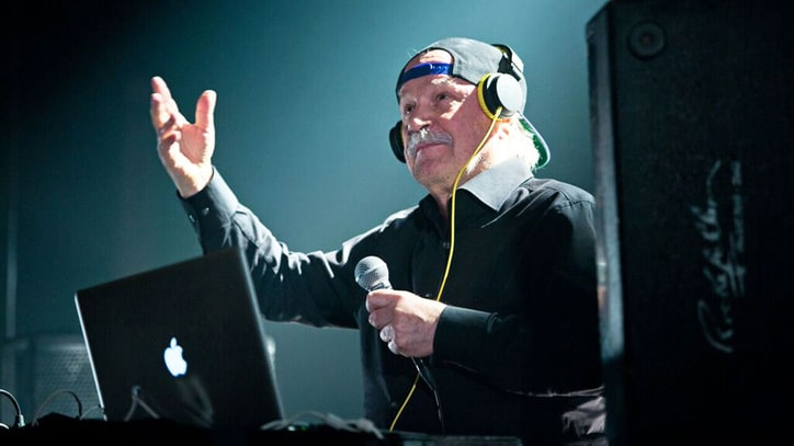Hear Giorgio Moroder's Celebratory New Song 'Good for Me'