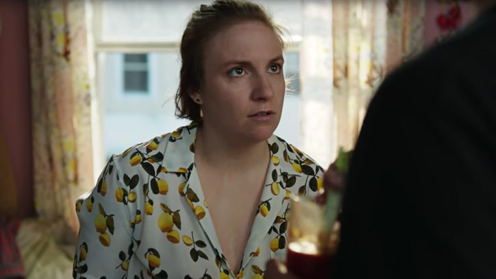 See Hannah Horvath Get Back to Writing in 'Girls' Season Six Trailer