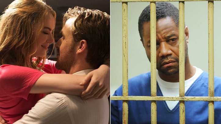 Golden Globes 2017: 'La La Land,' 'People v. O.J. Simpson' Lead Nominees