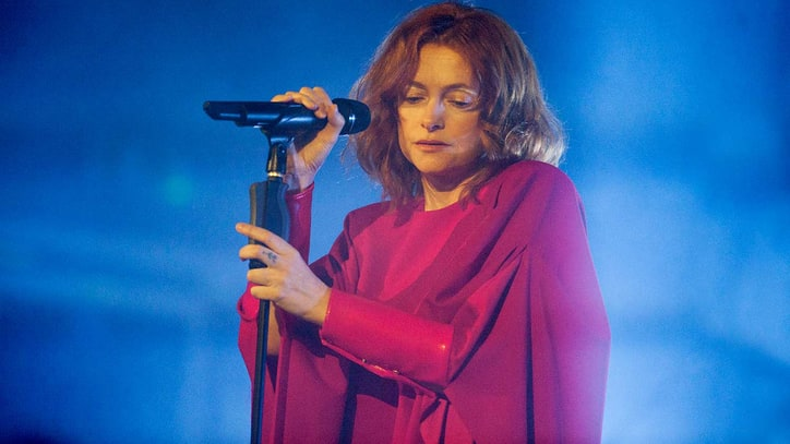 Watch Goldfrapp's Electrifying New 'Systemagic' Video