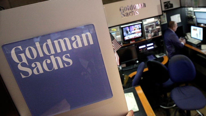 Two Vile Names, One Sweetheart Deal: Goldman Bails Out Maduro