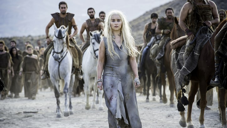 'Game of Thrones' Sets Season Seven Premiere