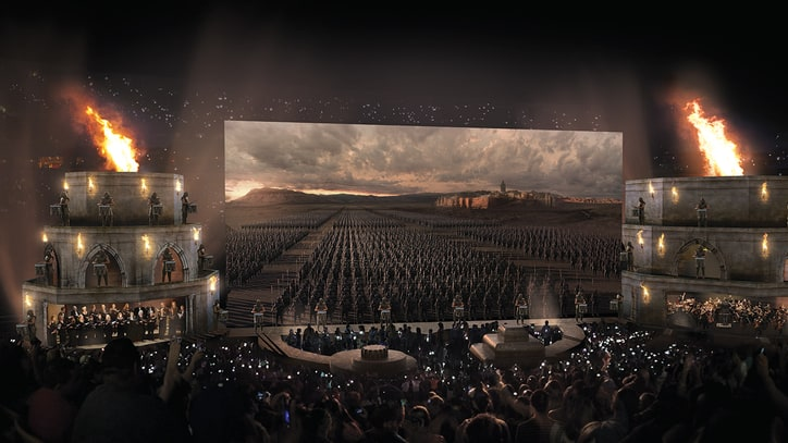 'Game of Thrones' Composer Bringing Sounds of Westeros on Tour