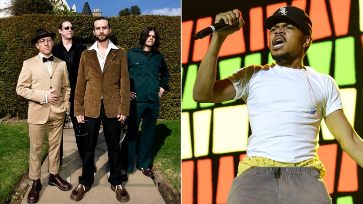 Tool, Chance the Rapper, Lorde, Phoenix Lead Governors Ball Lineup