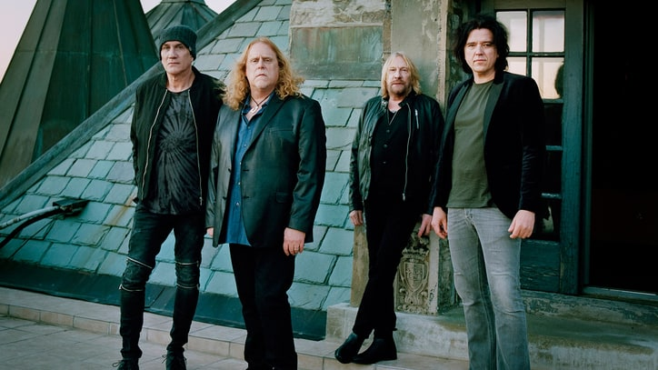 Gov't Mule's Warren Haynes Talks Recording on Election Day, 'Positive' New LP