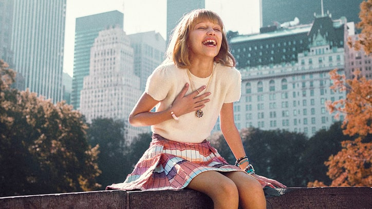 Meet Grace VanderWaal: Pop Prodigy on the Edge of 13