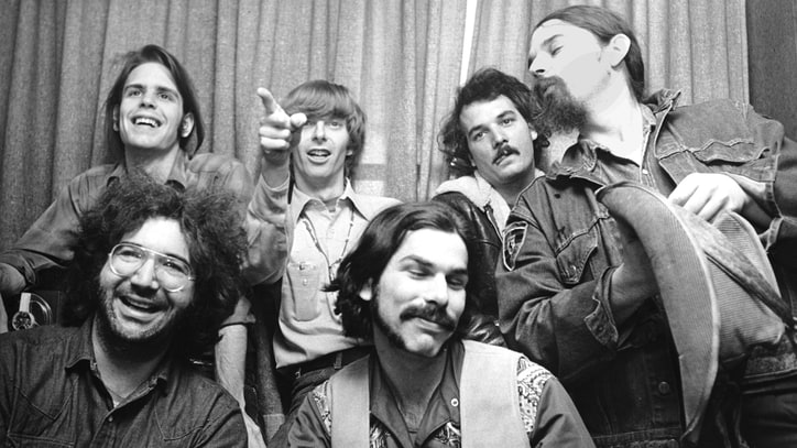 Grateful Dead Doc Hitting Theaters for Special One-Night Screening
