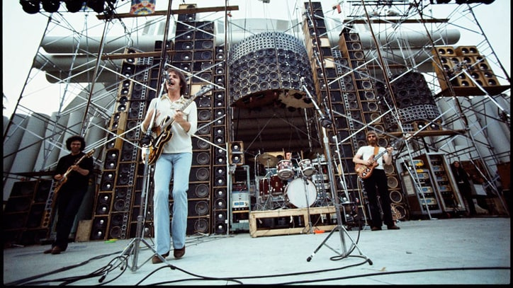 Sundance 2017: Grateful Dead Doc 'Long Strange Trip' Is Heartbreaking Tribute