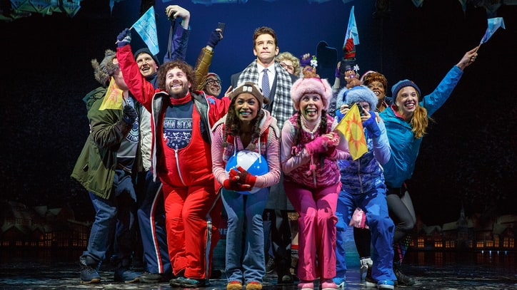 Why 'Groundhog Day' Needed to Be a Musical