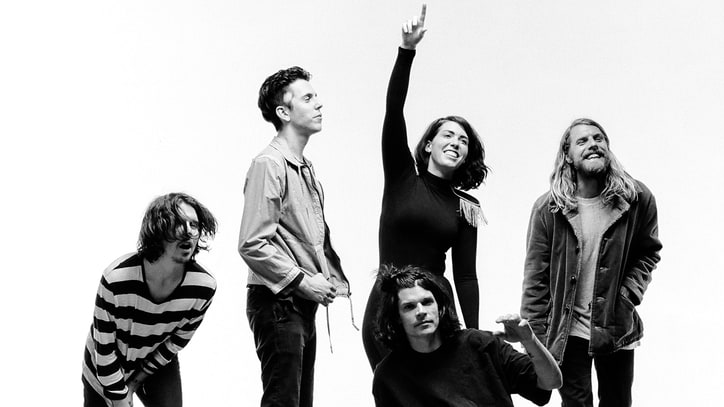 Hear Grouplove Chronicle Fear, Joy of Parenthood on 'Traumatized'