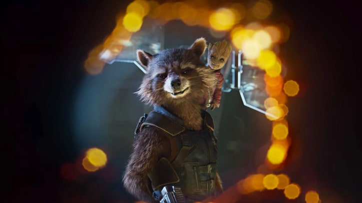 Get Hooked on First 'Guardians of the Galaxy Vol. 2' Teaser