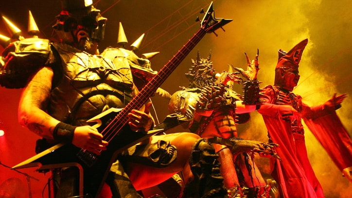 Watch Gwar Kill Donald Trump, Hillary Clinton in Raucous AC/DC Cover