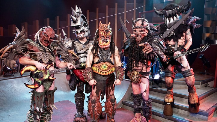 Hear Gwar Perform Song Howard Stern Wrote in Sixth Grade