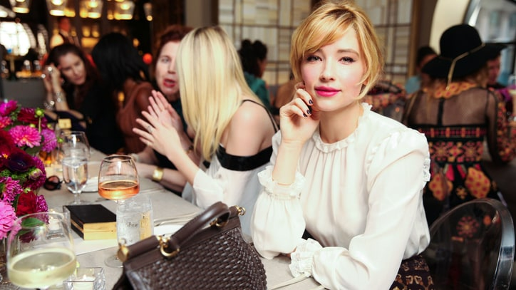 How Haley Bennett Became 2016's Hottest Young Breakout Star