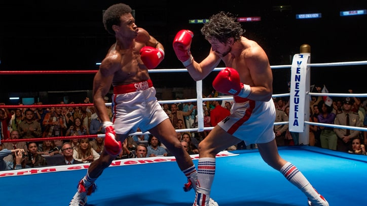 'Hands of Stone' Review: Roberto Duran Biopic Is No 'Raging Bull'