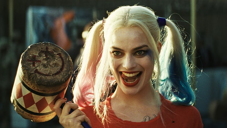 Why Harley Quinn Is the Best (and Worst) Thing About 'Suicide Squad'