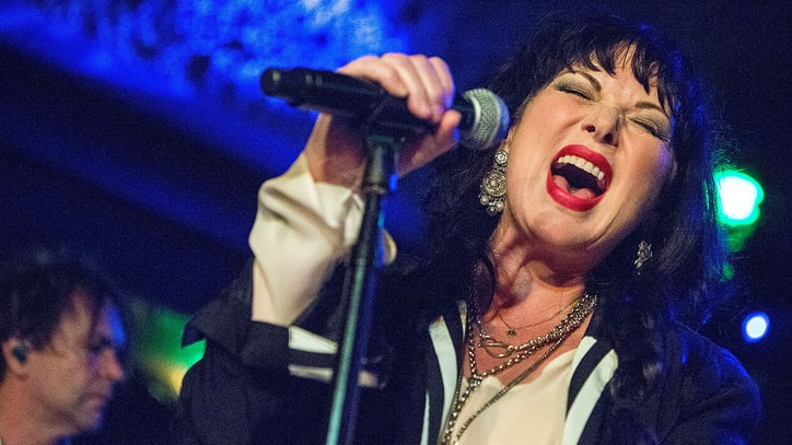 Heart's Ann Wilson Plots Massive Solo Tour