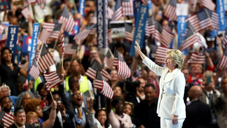 Democratic National Convention 2016: 14 Best and Worst Moments