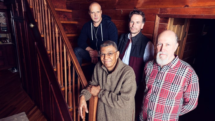 Hear Jazz Supergroup Hudson Cover Bob Dylan's 'A Hard Rain's A-Gonna Fall'