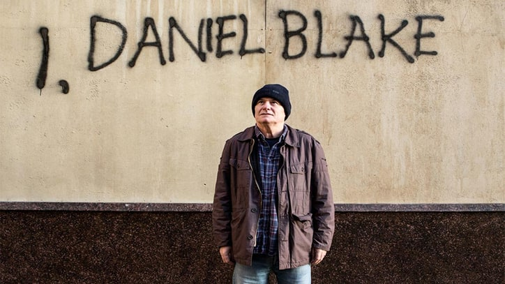 'I, Daniel Blake' Review: One Man vs. the System in Inspiring Social-Realist Drama