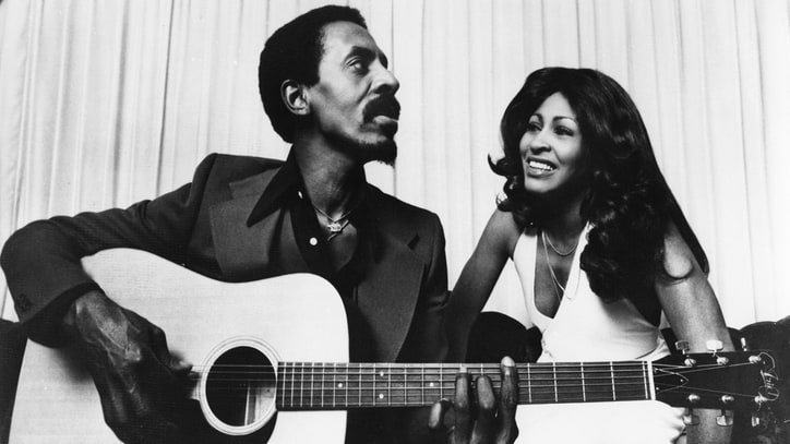 See Ike & Tina Turner's Explosive James Brown Cover From 'Big T.N.T.' DVD