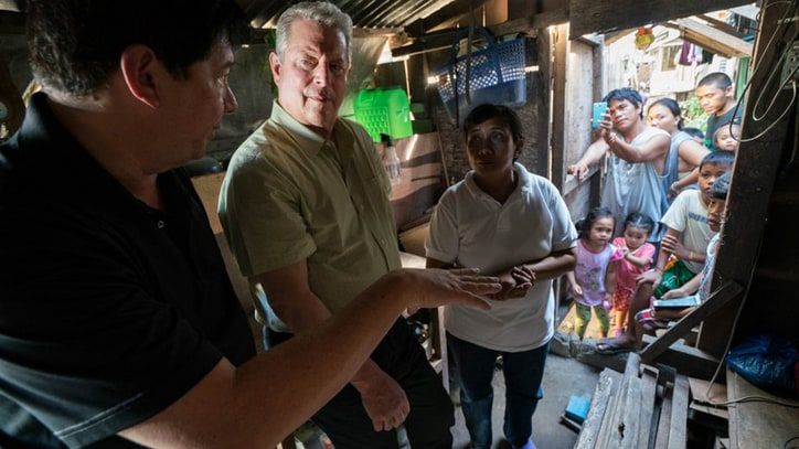 'Inconvenient Truth' Sequel Opens Sundance 2017: 'Damage Has Been Done'