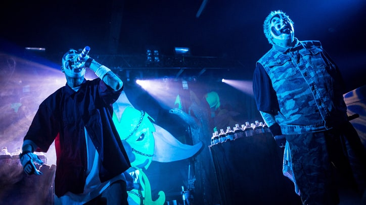 Insane Clown Posse Plan D.C. March to Protest FBI