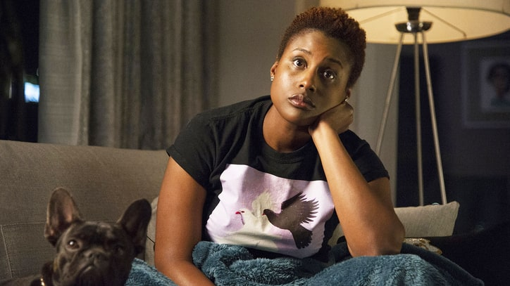 'Insecure': How Issa Rae's Sitcom Just Became Our Post-Election Savior