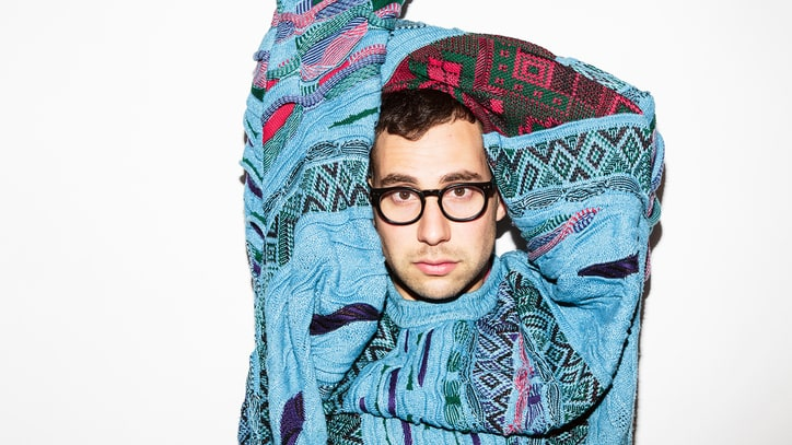 Jack Antonoff on Mixing Darkness With Pop for Upcoming Bleachers LP