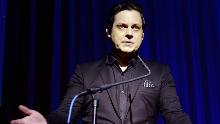Jack White at Grammy Honors Speech: 'Build Bridges Instead of Walls'
